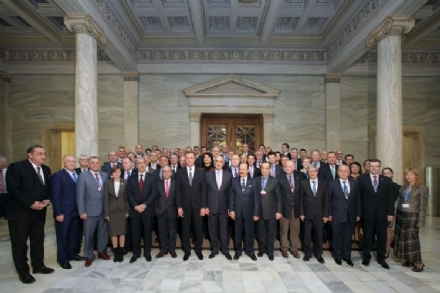 44th General Assembly, Athens, 8 - 9 December 2014