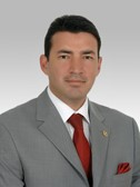Mr. Özcan ULUPINAR