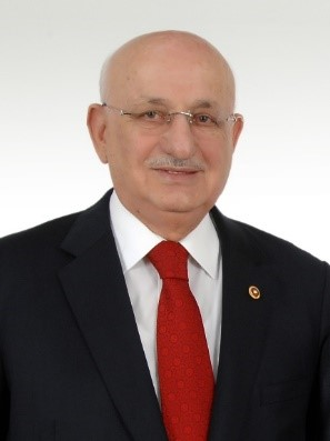 Mr. İsmail KAHRAMAN
