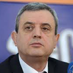 Mr. Gagik MINASYAN