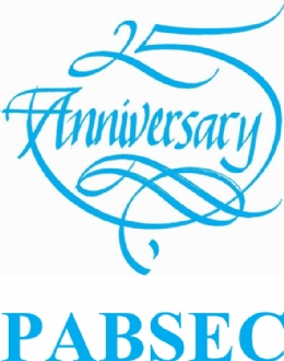 Congratulations to the PABSEC Member States on the occasion of the 25th Anniversary of the Assembly