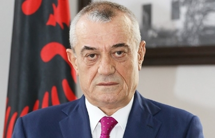 Message of H.E. Mr. Gramoz RUÇI, PABSEC President and Speaker of the Parliament of the Republic of Albania, on the occasion of the 25th Anniversary of the Assembly