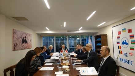 The Draft Budget and Auditing Commission Meeting, Istanbul, 28 February 2018