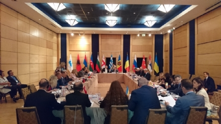 The Fifty-First Meeting of the PABSEC Legal and Political Affairs Committee Tirana, 19 June 2018