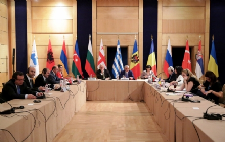 The Fifty-Eighth Meeting of the Bureau of the Assembly and the Fifty-First Meeting of the PABSEC Standing Committee, Tirana, 19 June 2018