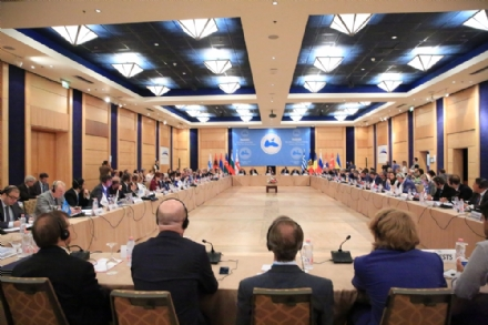 The Fifty-First Plenary Session of the PABSEC General Assembly, Tirana, 20 June 2018