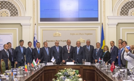 The Fifty-First Meeting of the PABSEC Economic, Commercial, Technological and Environmental Affairs Committee,  Kyiv, 26-27 September 2018
