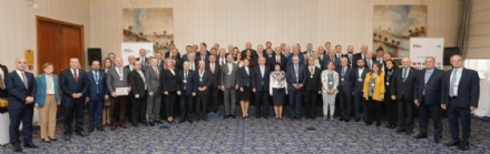 PABSEC 54th General Assembly, Sofia, 19-21 November 2019 - second day, 20 November 2019 - Plenary Session