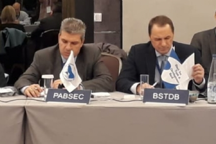 The PABSEC Participation in the Meeting of the BSEC Committee of Senior Officials, Athens, 11-12 December 2019