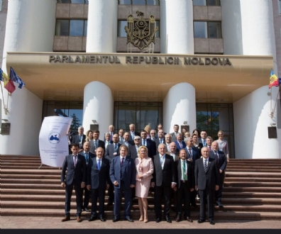 The Forty-Ninth Meeting of the PABSEC Legal and Political Affairs Committee, Chisinau, 17-18 May 2017
